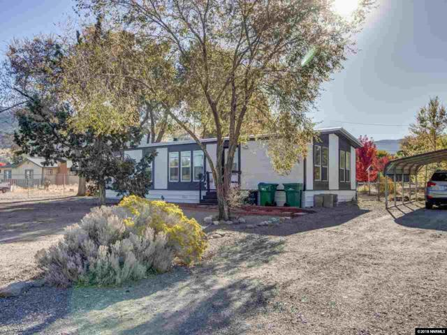 15480 Kivett, Reno, NV 89521 (MLS #180015756) :: Mike and Alena Smith | RE/MAX Realty Affiliates Reno