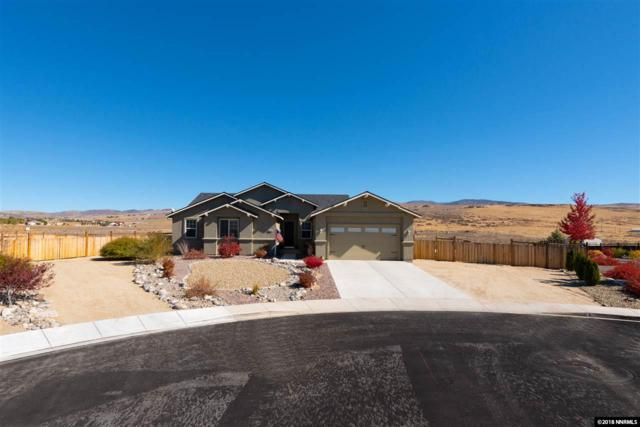 615 Hay Bale Ct, Sparks, NV 89441 (MLS #180015760) :: The Mike Wood Team