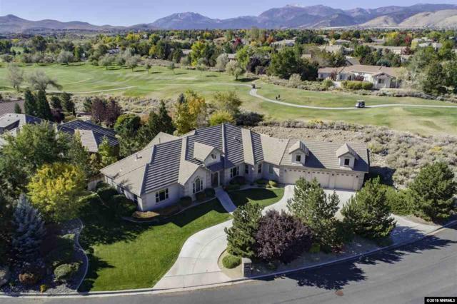 1324 Wolf Run Rd, Reno, NV 89511 (MLS #180015768) :: Harpole Homes Nevada