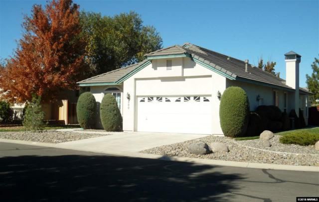 200 La Costa, Dayton, NV 89403 (MLS #180015773) :: Harpole Homes Nevada