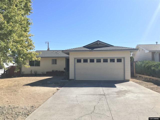 3410 Bryan, Reno, NV 89503 (MLS #180015775) :: Joseph Wieczorek | Dickson Realty