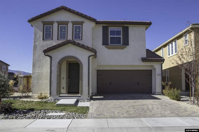 2115 Half Dome, Reno, NV 89521 (MLS #180015776) :: The Mike Wood Team