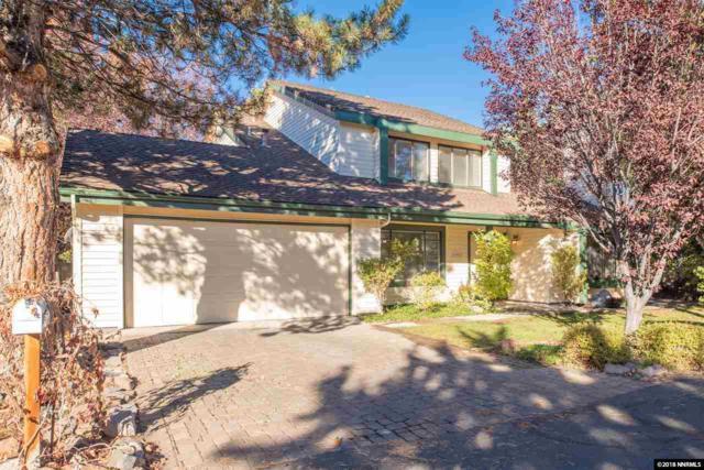 6301 Meadow Heights, Reno, NV 89519 (MLS #180015778) :: Joseph Wieczorek | Dickson Realty