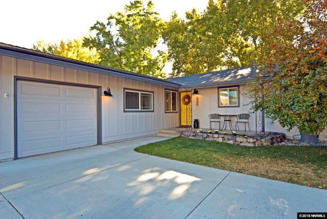 2390 Riviera Street, Reno, NV 89509 (MLS #180015779) :: Joseph Wieczorek | Dickson Realty