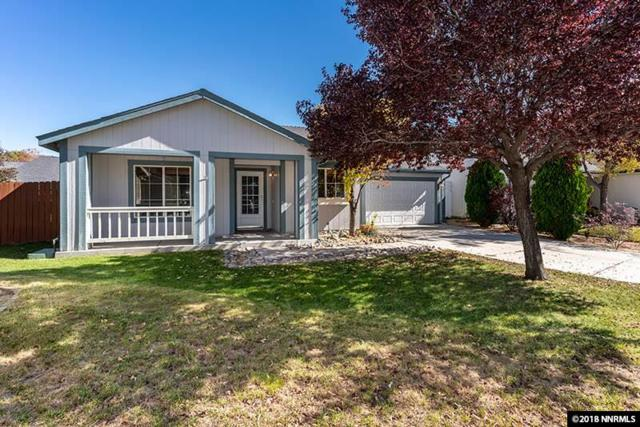 3121 May Rose Circle, Reno, NV 89502 (MLS #180015784) :: The Mike Wood Team