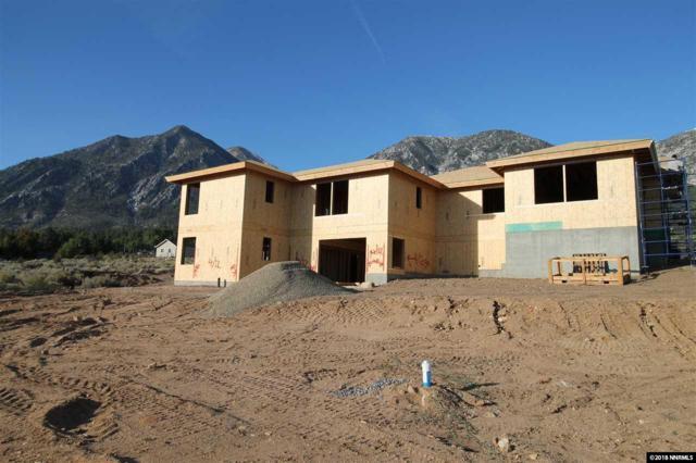 893 Evan, Gardnerville, NV 89460 (MLS #180015791) :: Chase International Real Estate