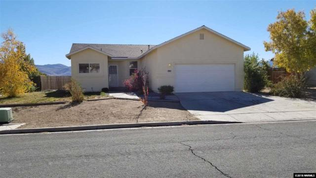 20932 White Rock Dr., Reno, NV 89508 (MLS #180015794) :: The Mike Wood Team