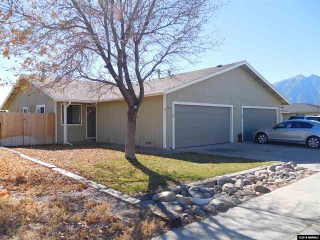 1412 Kimmerling, Gardnerville, NV 89460 (MLS #180015801) :: Chase International Real Estate