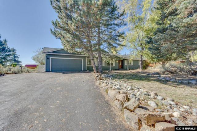 5380 Goldenrod Dr., Reno, NV 89511 (MLS #180015803) :: The Mike Wood Team