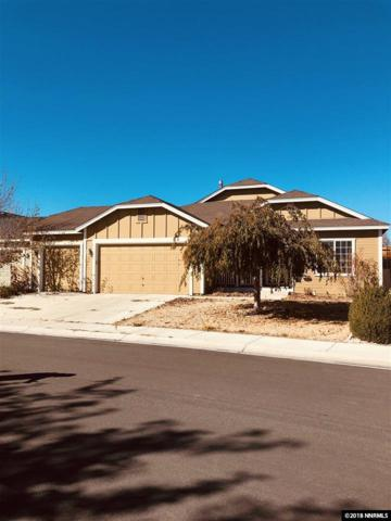 674 Cardinal Cir, Fernley, NV 89408 (MLS #180015804) :: Marshall Realty