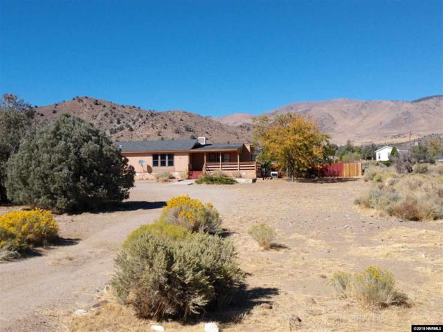1481 Walker View, Wellington, NV 89444 (MLS #180015805) :: Harpole Homes Nevada