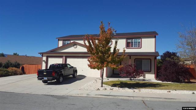 17231 Posy Lake Ct, Reno, NV 89508 (MLS #180015807) :: The Mike Wood Team