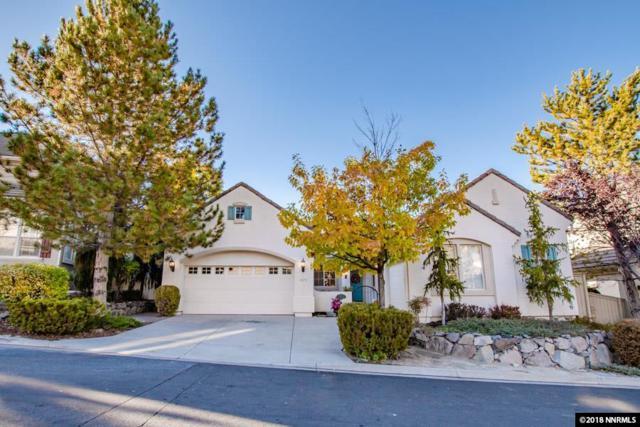 1815 Hunter Creek, Reno, NV 89519 (MLS #180015809) :: Joshua Fink Group