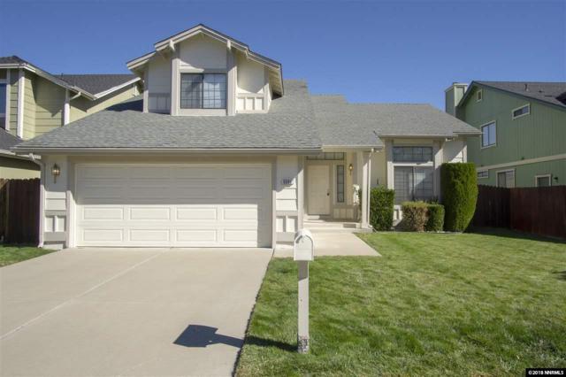 5293 Simons, Reno, NV 89523 (MLS #180015810) :: The Mike Wood Team