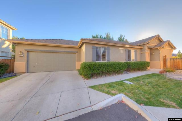 6221 Ingleston Dr, Sparks, NV 89436 (MLS #180015811) :: Joshua Fink Group