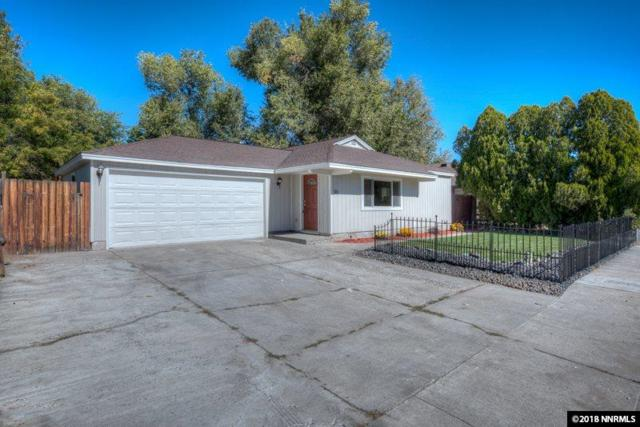 30 E Prater, Sparks, NV 89431 (MLS #180015814) :: The Mike Wood Team