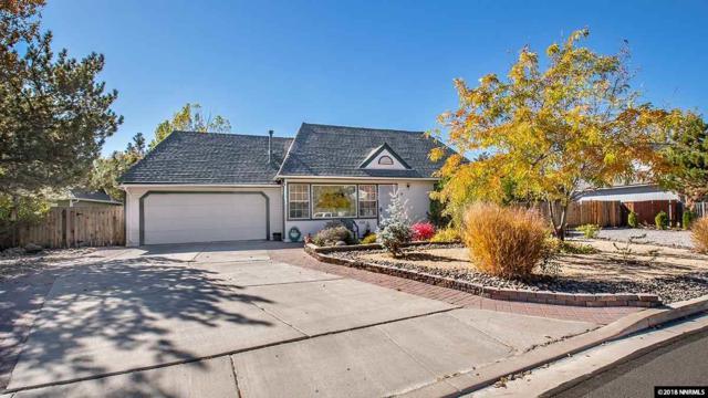 560 Aswan Drive, Sparks, NV 89441 (MLS #180015822) :: Harpole Homes Nevada