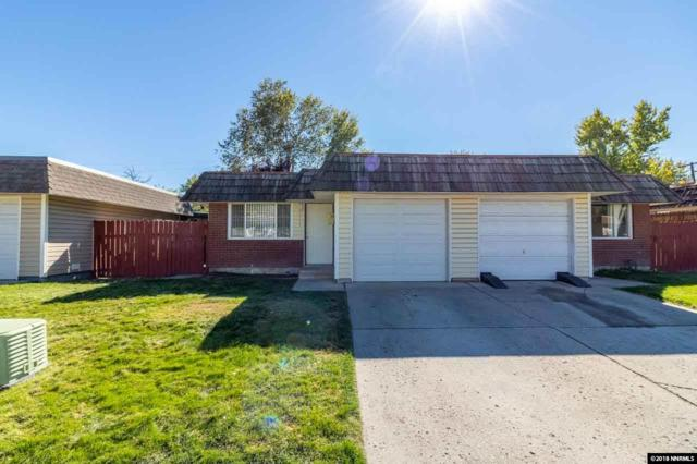 1713 Sue Way, Sparks, NV 89431 (MLS #180015834) :: The Mike Wood Team
