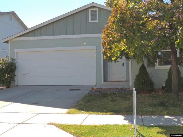 7450 Hinton Drive, Reno, NV 89506 (MLS #180015837) :: Harpole Homes Nevada