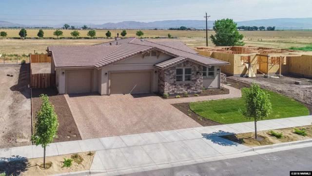 1782 Bella Casa Drive #19, Minden, NV 89423 (MLS #180015838) :: Chase International Real Estate