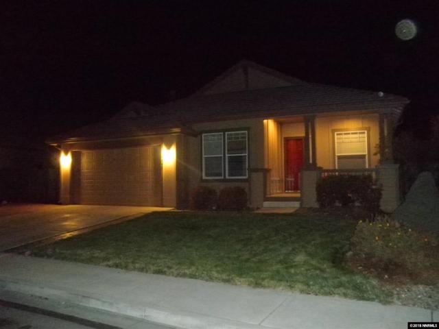 1148 Harbor Town, Sparks, NV 89436 (MLS #180015840) :: The Mike Wood Team