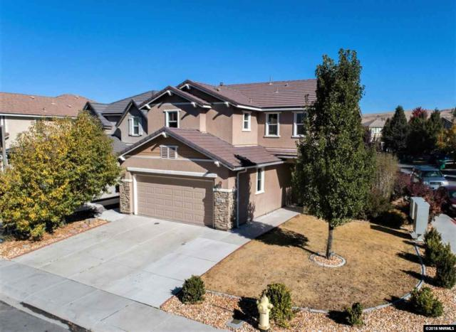 3990 Antinori Drive, Sparks, NV 89436 (MLS #180015845) :: Joshua Fink Group
