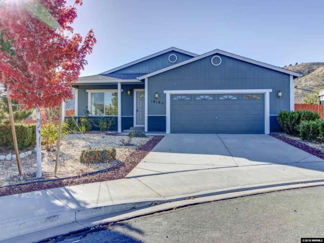 18185 Morning Breeze Ct., Reno, NV 89508 (MLS #180015848) :: The Mike Wood Team