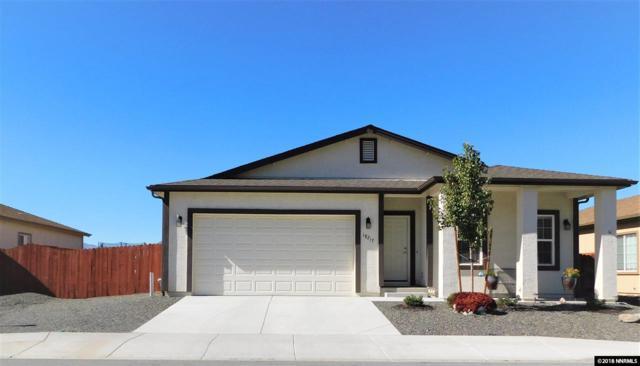 18217 Kodiak Bear, Reno, NV 89508 (MLS #180015850) :: Harpole Homes Nevada
