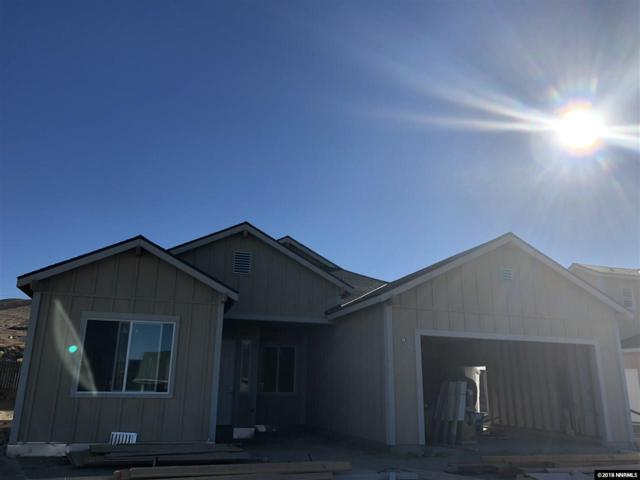 1807 Canal Dr, Fernley, NV 89408 (MLS #180015852) :: Marshall Realty
