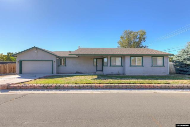 325 Boise Ct, Sparks, NV 89431 (MLS #180015853) :: The Mike Wood Team