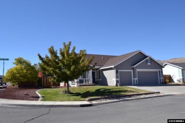 Sparks, NV 89436 :: Chase International Real Estate