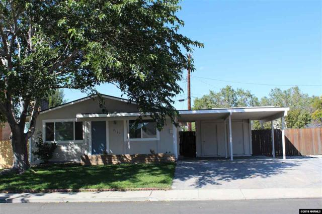 2165 Probasco Way, Sparks, NV 89431 (MLS #180015856) :: The Mike Wood Team