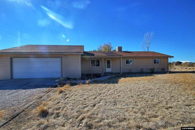 2195 Trails End, Fallon, NV 89406 (MLS #180015857) :: The Mike Wood Team