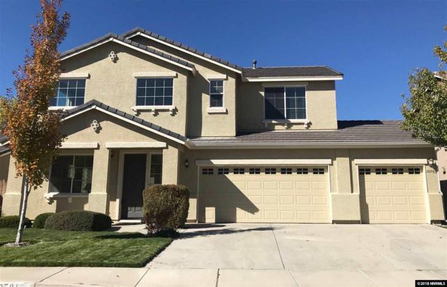 10581 Blockade Drive, Reno, NV 89521 (MLS #180015865) :: The Mike Wood Team