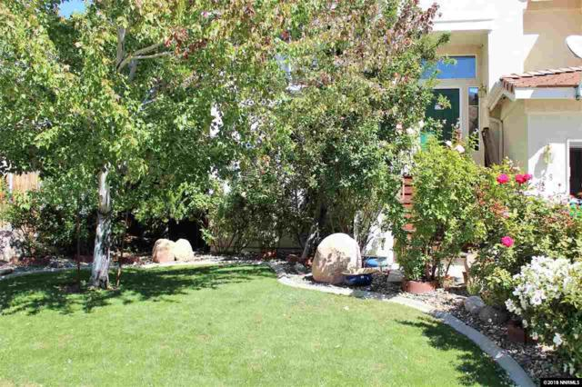 58 River Front, Reno, NV 89523 (MLS #180015866) :: The Mike Wood Team