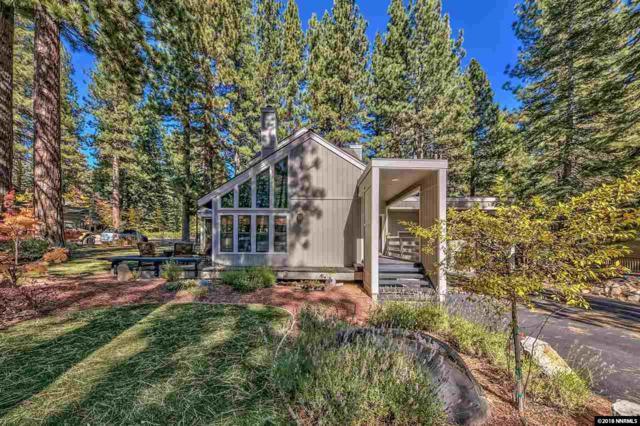1082 Flume Rd, Incline Village, NV 89451 (MLS #180015868) :: The Mike Wood Team