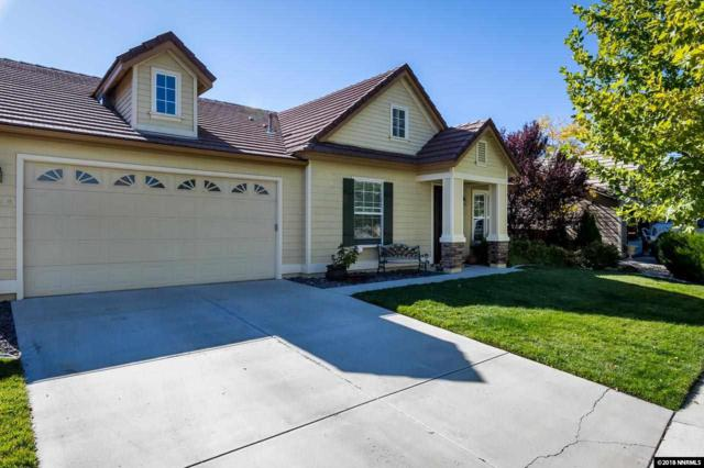 3249 Banestone Road, Sparks, NV 89436 (MLS #180015869) :: Joshua Fink Group