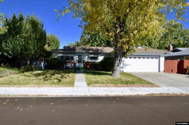 530 Gregory, Sparks, NV 89431 (MLS #180015875) :: Chase International Real Estate
