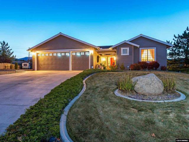 15523 Quicksilver, Reno, NV 89511 (MLS #180015878) :: Joshua Fink Group