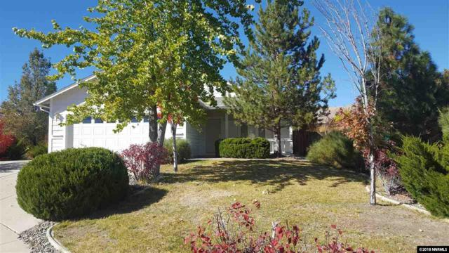 7145 Park Valley Ct., Reno, NV 89523 (MLS #180015891) :: The Mike Wood Team
