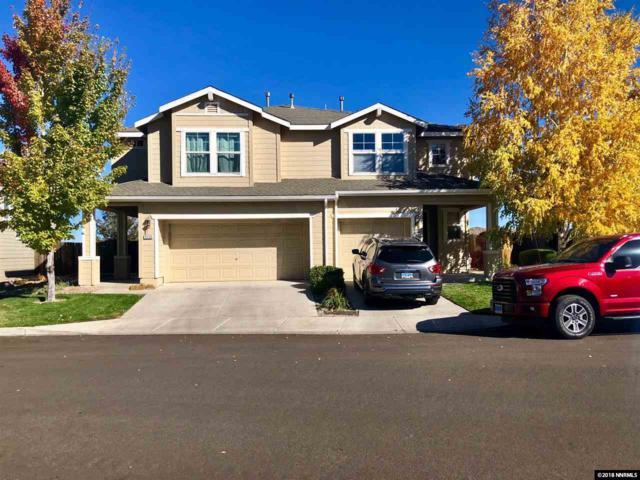9254 Lone Wolf Circle, Reno, NV 89506 (MLS #180015900) :: Joshua Fink Group
