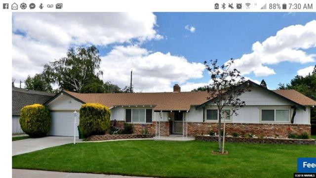 970 Sumac, Reno, NV 89509 (MLS #180015905) :: Chase International Real Estate