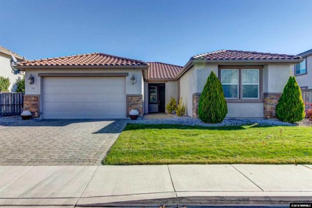 7150 Coldwater St, Sparks, NV 89436 (MLS #180015912) :: Chase International Real Estate
