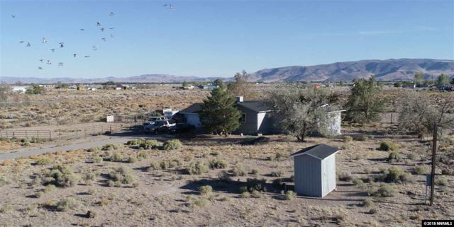 3065 E 2nd, Silver Springs, NV 89429 (MLS #180015921) :: Chase International Real Estate