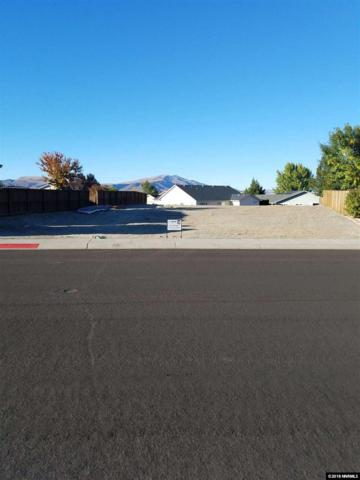812 Divot Drive, Fernley, NV 89408 (MLS #180015933) :: Marshall Realty