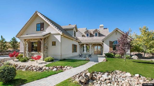 1223 Kachina Court, Reno, NV 89511 (MLS #180015936) :: Ferrari-Lund Real Estate