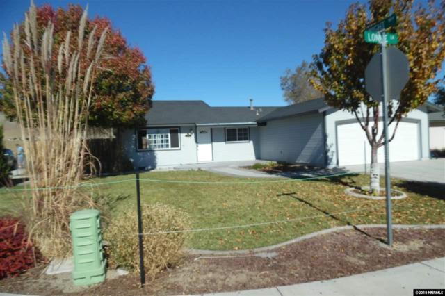 2000 Lonnie, Dayton, NV 96150 (MLS #180015942) :: Marshall Realty