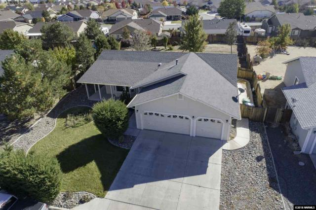 2342 Ruddy Way, Sparks, NV 89441 (MLS #180015947) :: The Mike Wood Team
