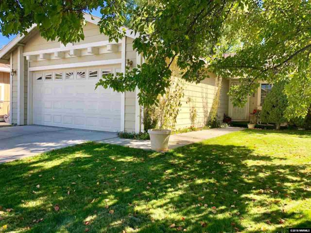 7653 Devonshire Lane, Reno, NV 89511 (MLS #180015948) :: The Mike Wood Team