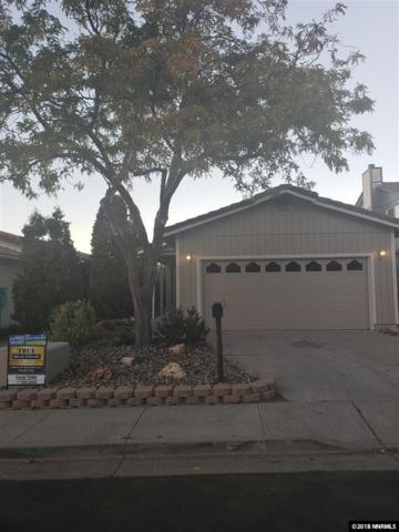 6955 Peppermint Dr., Reno, NV 89506 (MLS #180015953) :: Marshall Realty